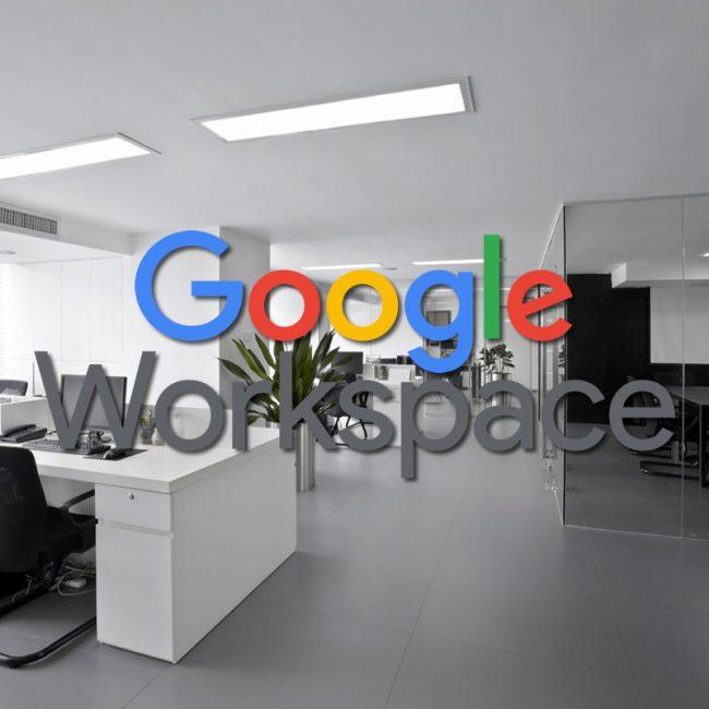 micro empresa google workspace