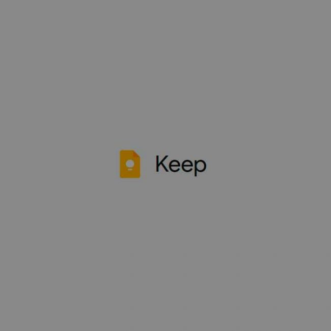 Google-keep-workspace-planos